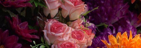 Живые цветы. Интернет магазин ритуальных цветов в Санкт-Петербурге